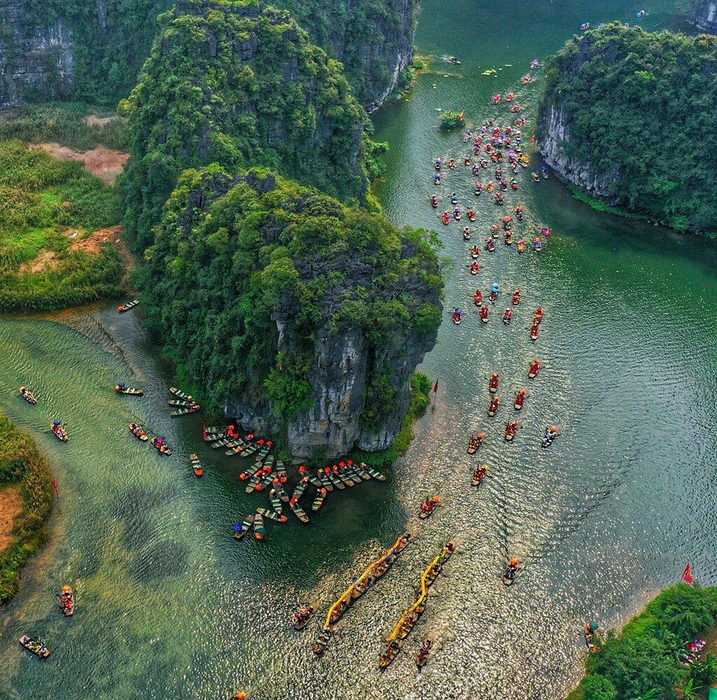 NInh Binh travel guide 1