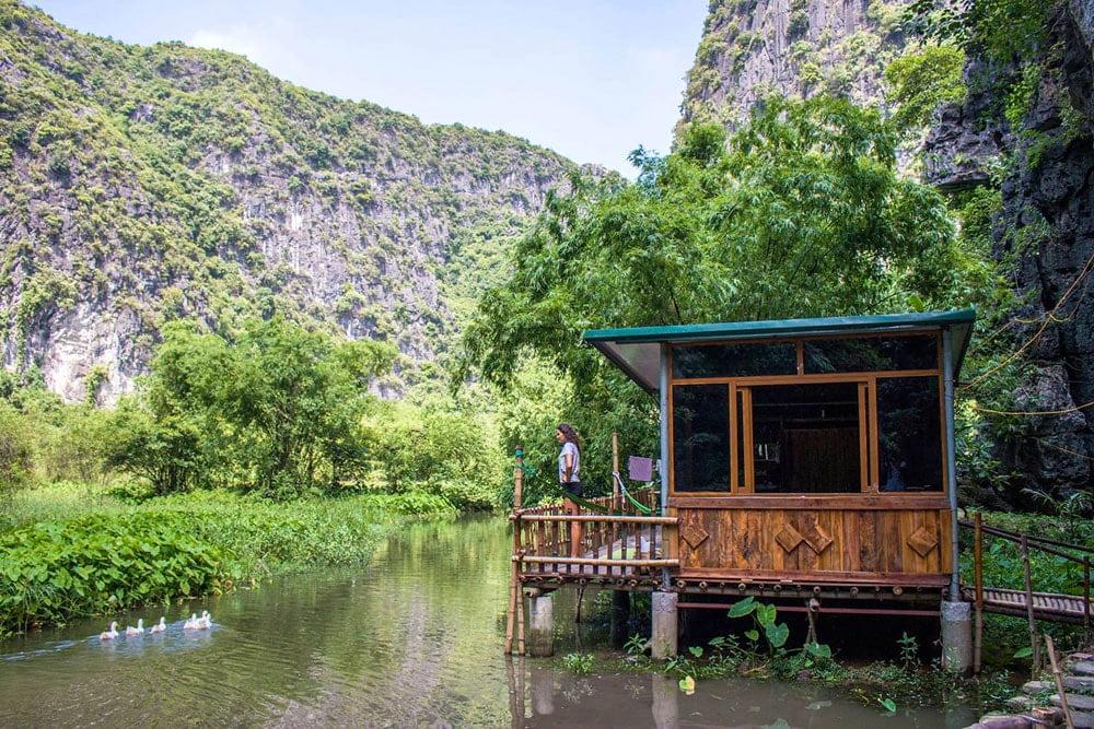Ninh Binh travel 2