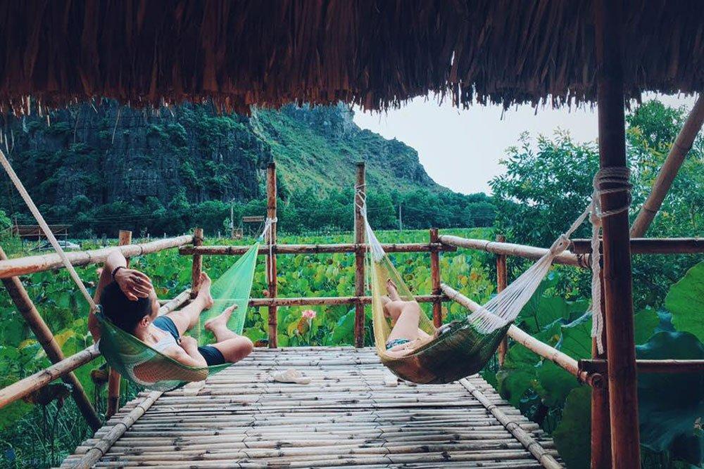 Ninh Binh travel 1
