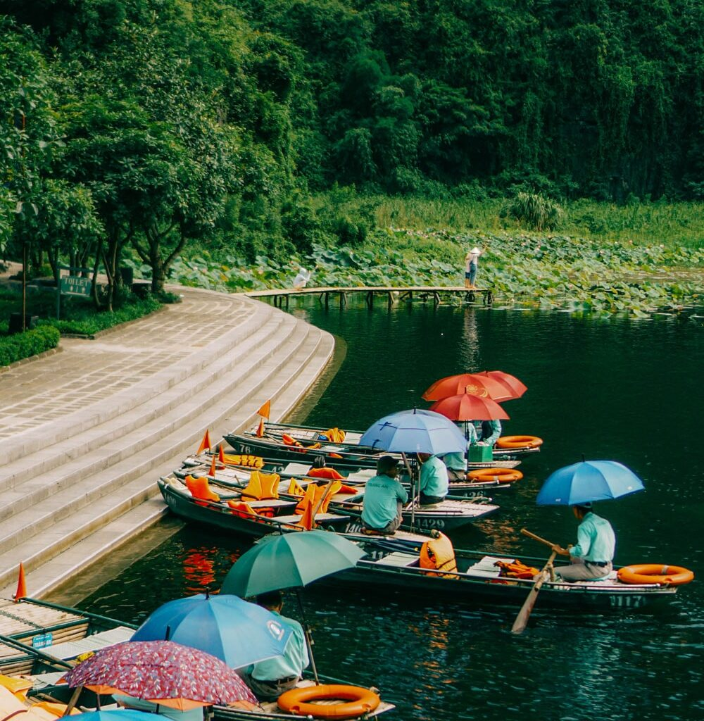 Ninh Binh travel 8