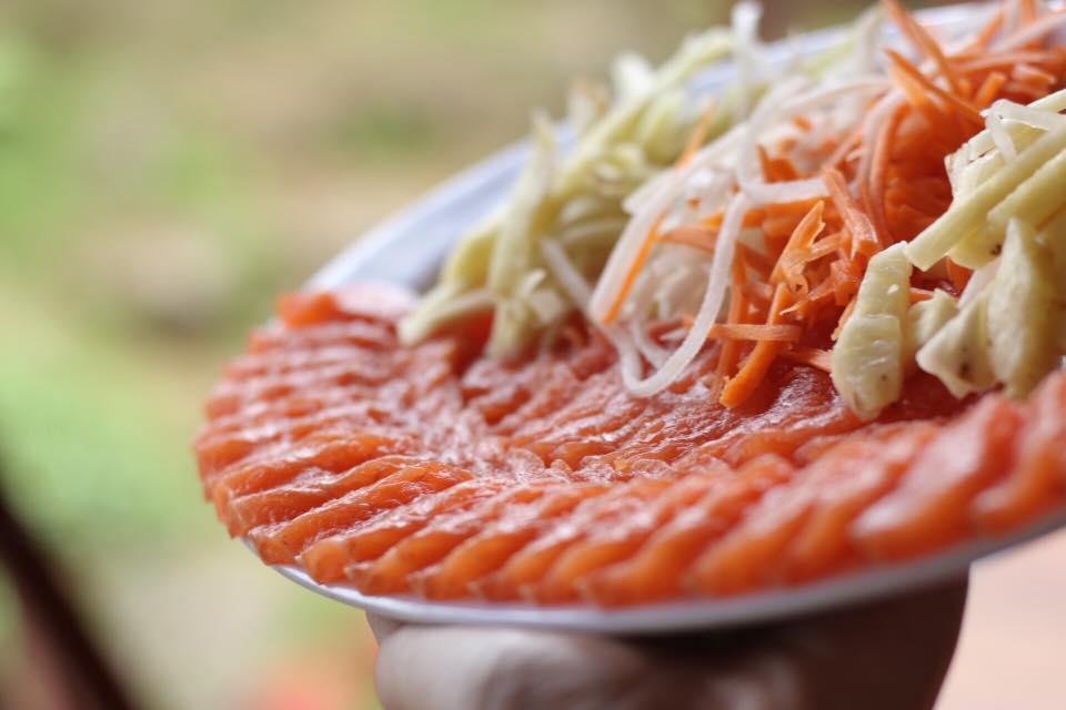 Sapa Specialty 2 salmon