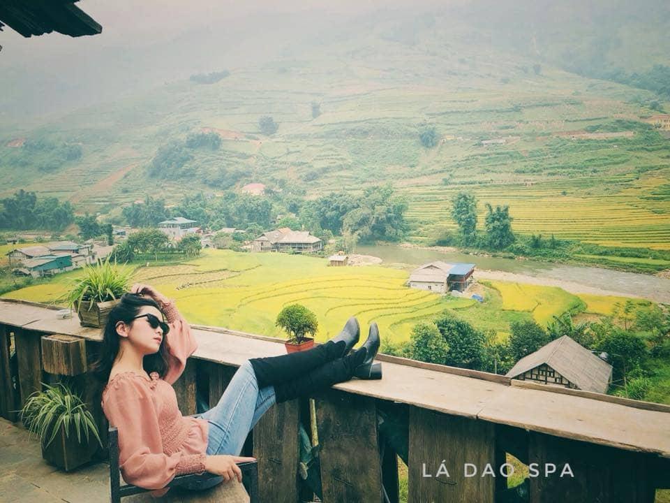 La Dao Coffee